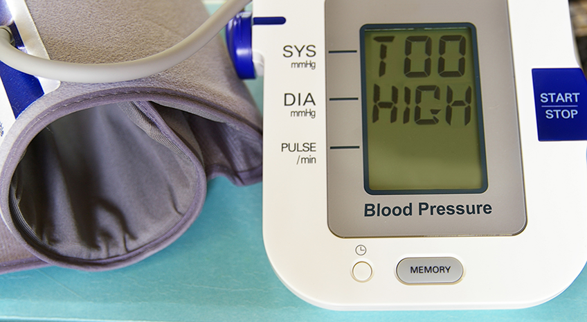 Healthy Blood Pressure and the Role of Noni- Part 1