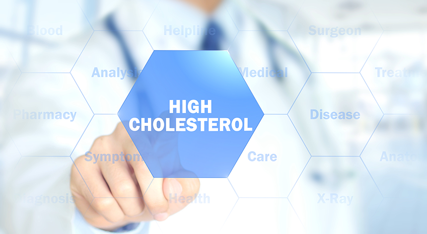 Why Noni is so Special - Cholesterol Levels