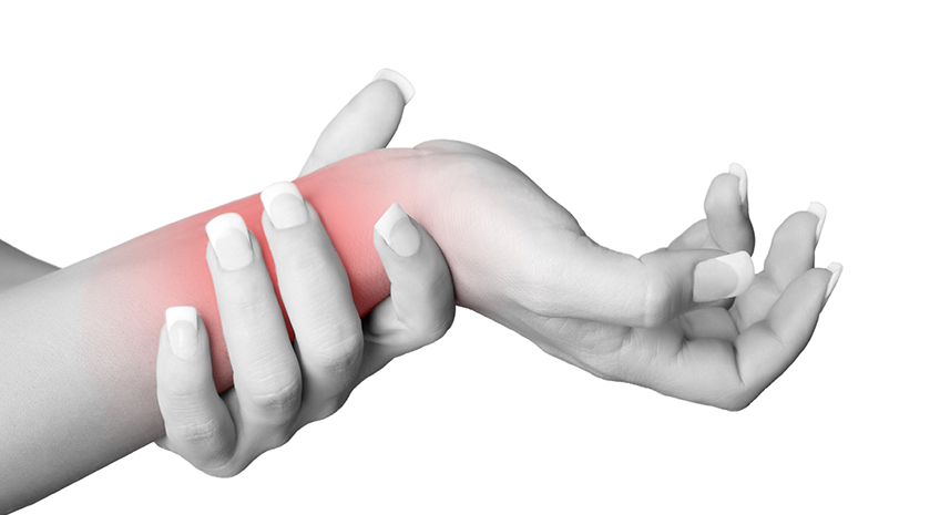 Natural Relief: Carpal Tunnel