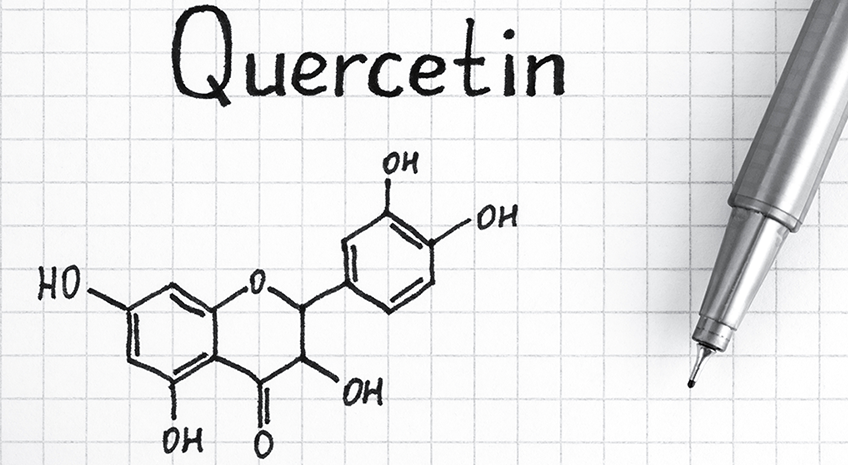 Noni's Superpowers: Quercetin