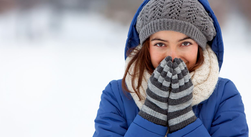 6 Ways to Stay Healthy this Winter