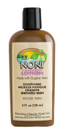 Noni Lavender Lotion 4 oz